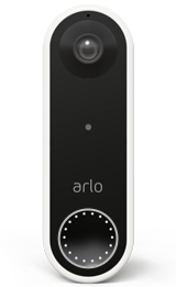 Arlo Essential Video Doorbell Wire-Free