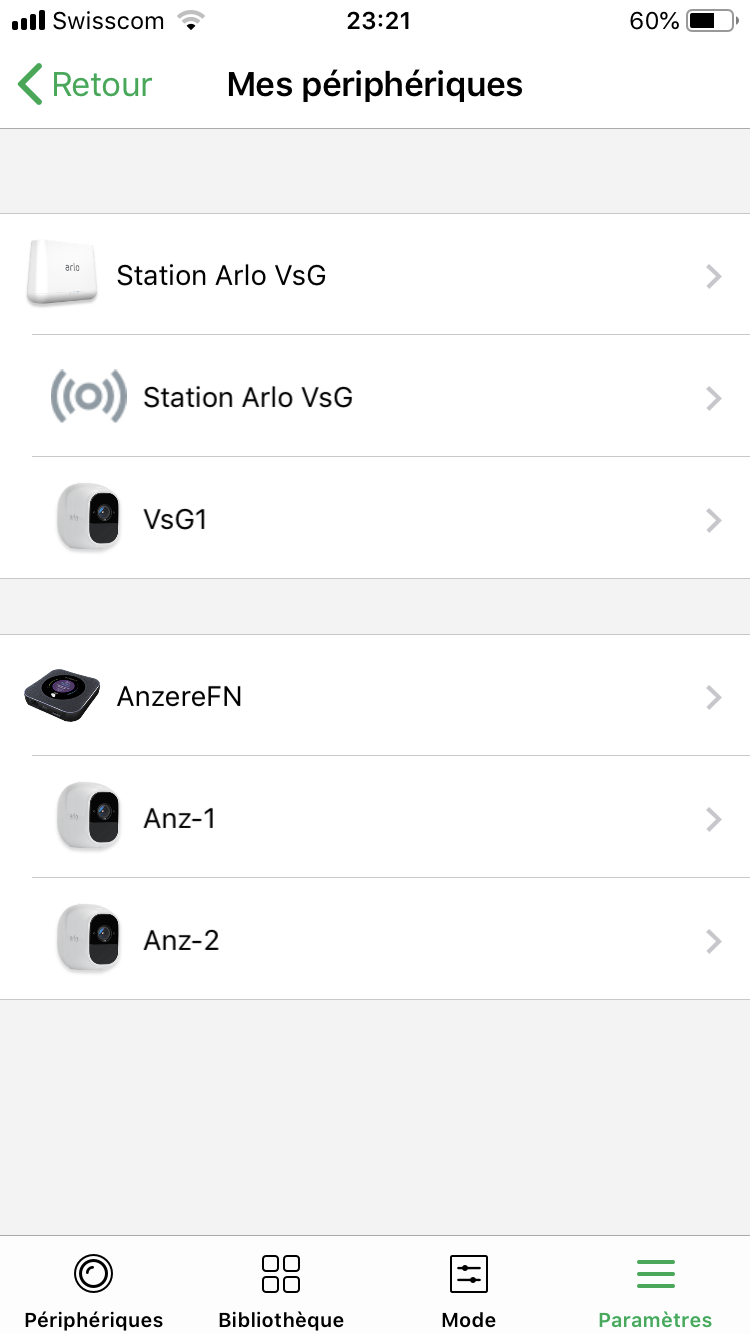 Solved: Arlo Pro 2 With Mobile Router Nighthawk M1 (MR1100