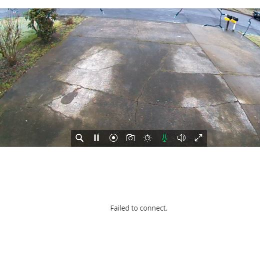 Solved: Arlo Pro Camera Microphone is Not Working - Arlo