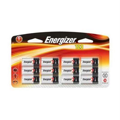 Energizer 123s