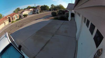 camera live view