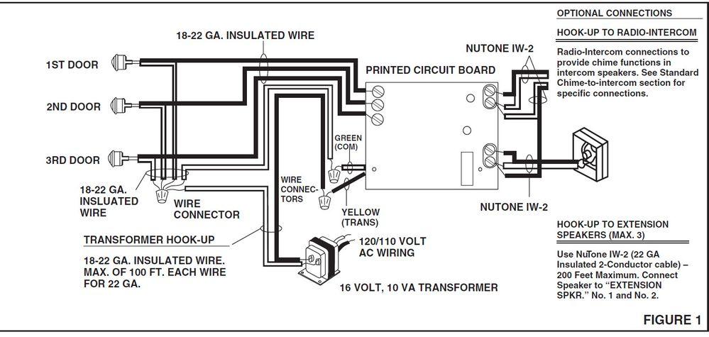 re  arlo video doorbell power module install when