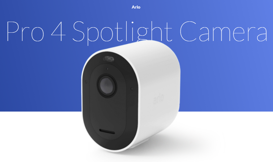 Arlo Pro 4 Spotlight Camera.PNG