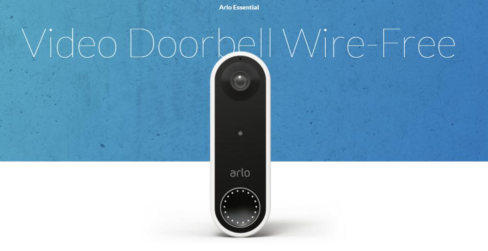 Arlo Essential Video Doorbell Wire-Free.PNG