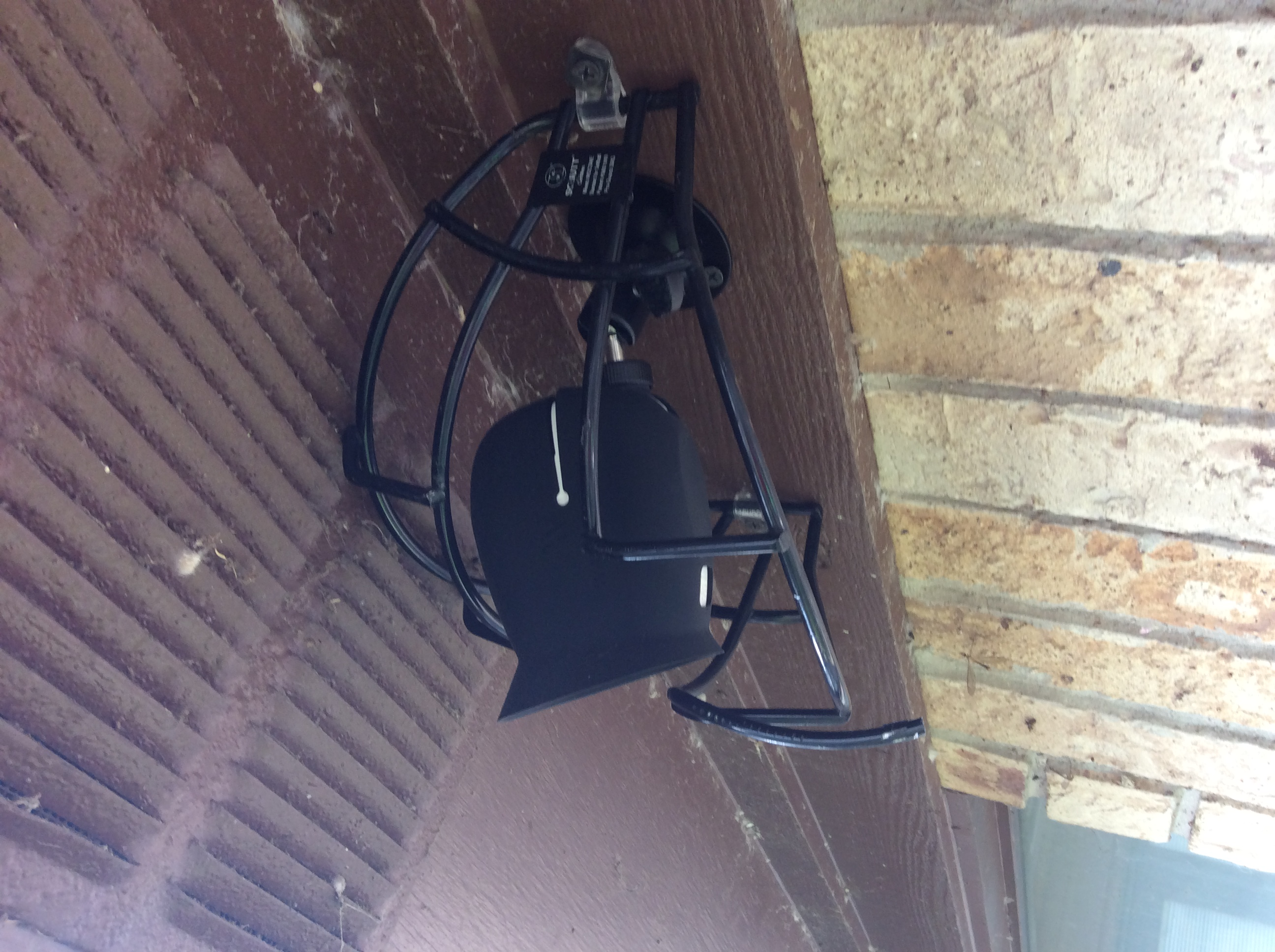 Solved External Wall Mounting Arlo Communities
