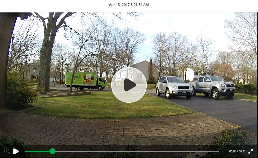 Poor Quality Video Arlo Pro : Suggested Solution    - Arlo