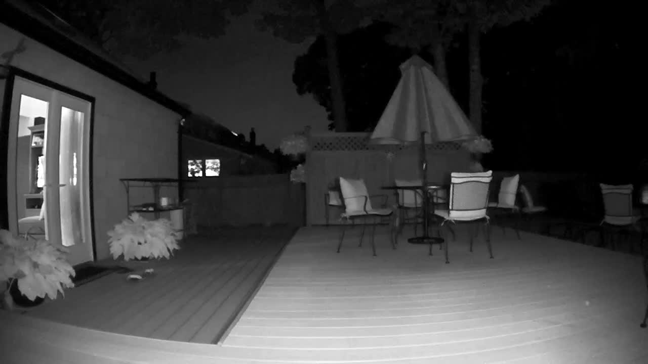 Solved: Is the arlo pro 2 night vision really bad? - Arlo