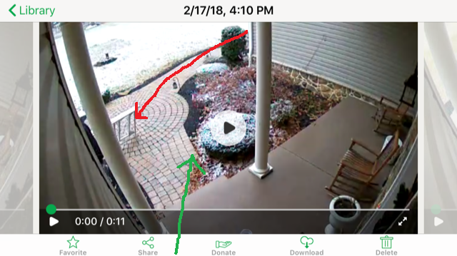 What is the best add-on motion sensor that will tr    - Arlo Communities