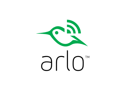 Billedresultat for arlo logo