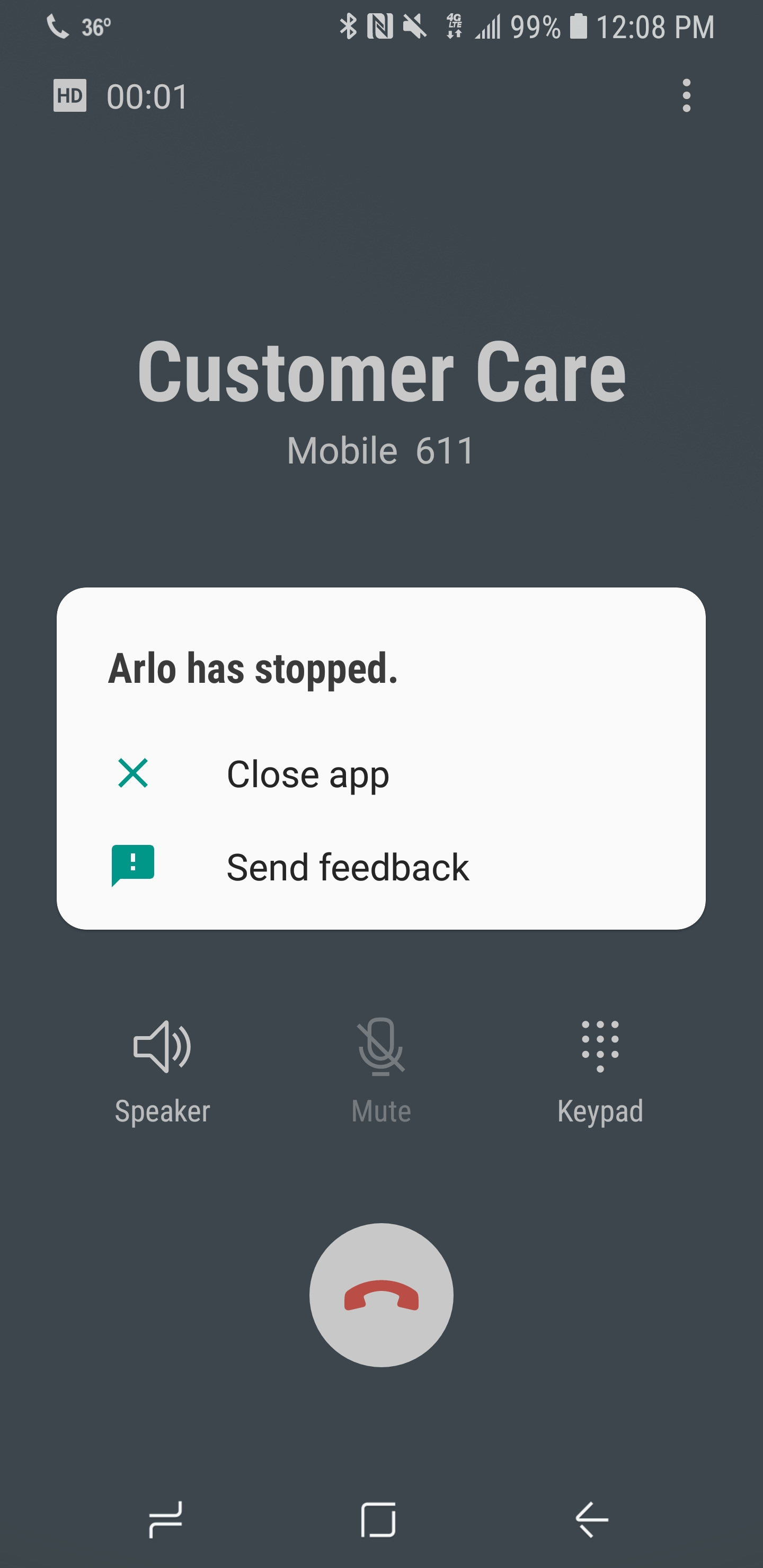 Smart Notifications Are Not Working - Arlo Communities