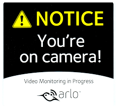 Arlo Monitoring Sign.png
