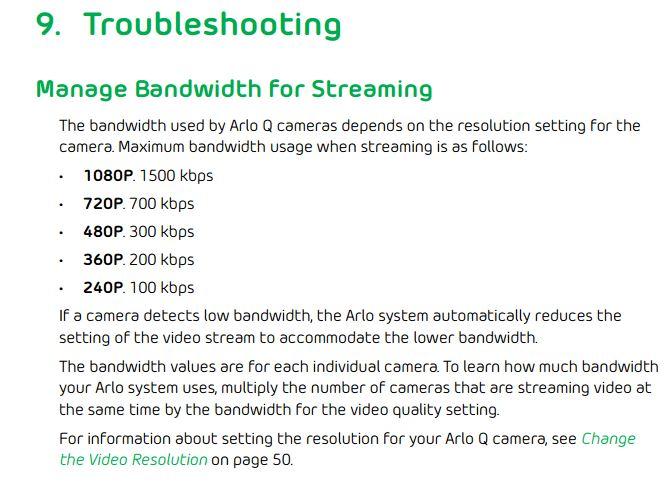 Solved: Camera Delay - Page 2 - Arlo Communities